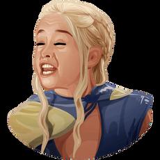 Daenerys Targaryen Derp