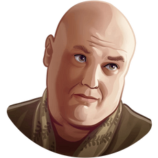 Varys the Spider