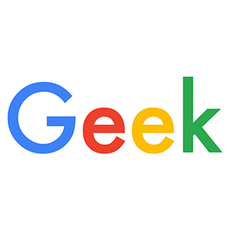 Geek Sticker