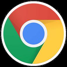 Goolge Chrome Logo