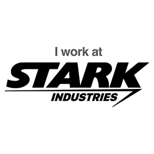 Stark Marvel - I work at Stark Industries