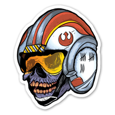 Star Wars Rebel Alliance Zombie