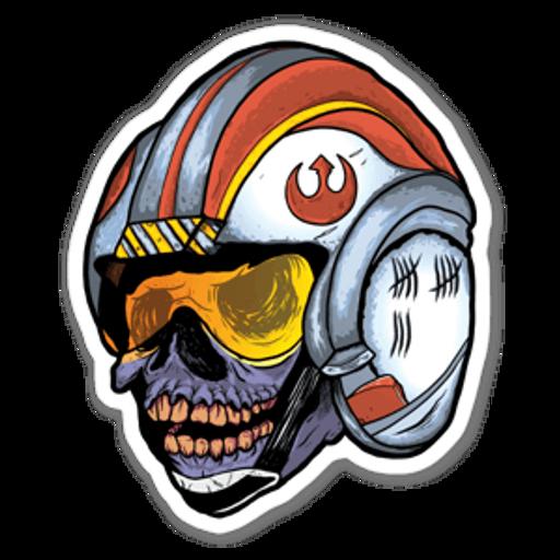 Star Wars Rebel Alliance Zombie