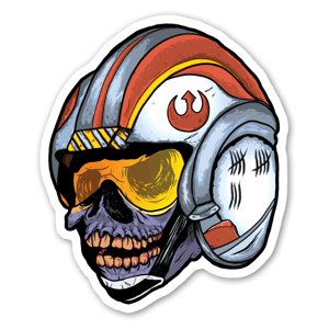 Star Wars Rebel Alliance Zomby