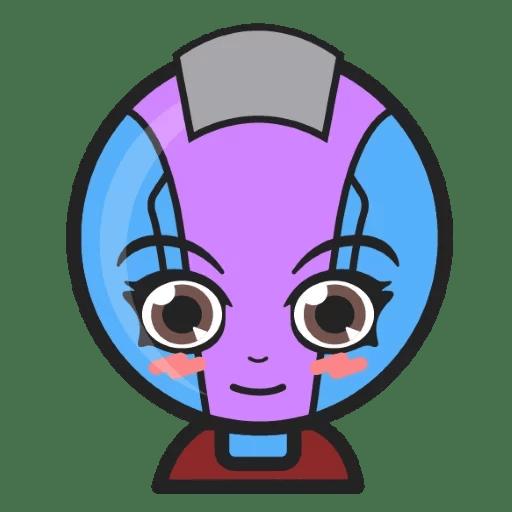 Marvel Nebula