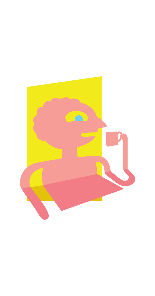 Adventure Time Prismo Sticker