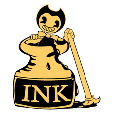 Bendy in Inkwell