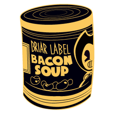 Bacon Soup Bendy