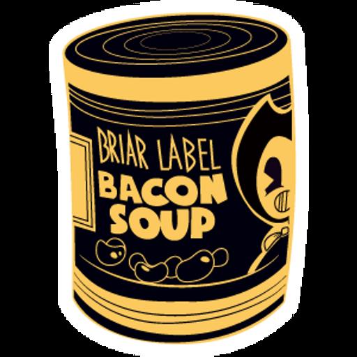 Bacon Soup Bendy