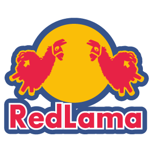 Fortnite Red Lama
