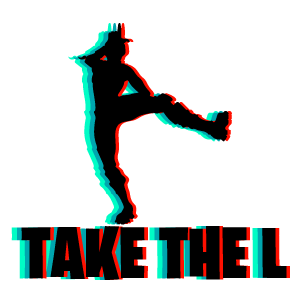 Fortnite Take the L Sticker
