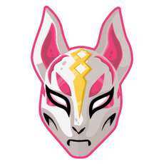 Fortnite Drift Mask