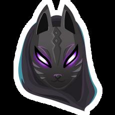 Fortnite Catalyst Mask
