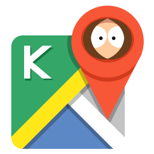 Google Kenny Maps
