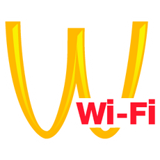 McDonalds Wi-Fi