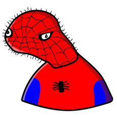Spoderman Meme