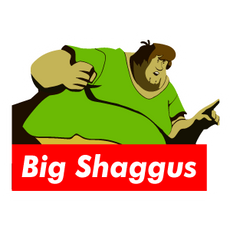 Big Shaggus