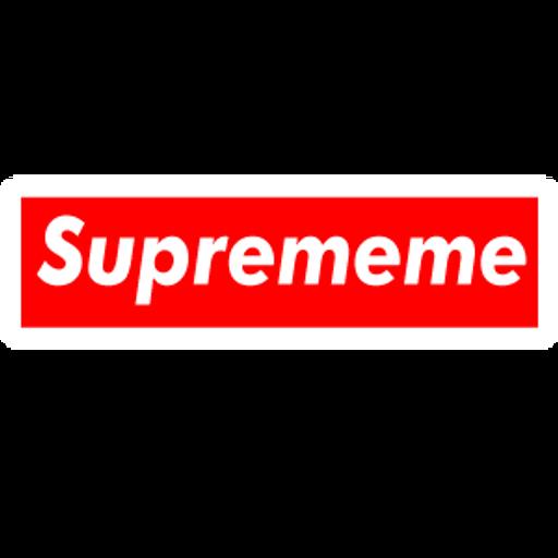 Suprememe