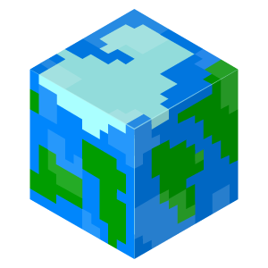 Minecraft Cube World