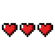 Minecraft Lives Sticker