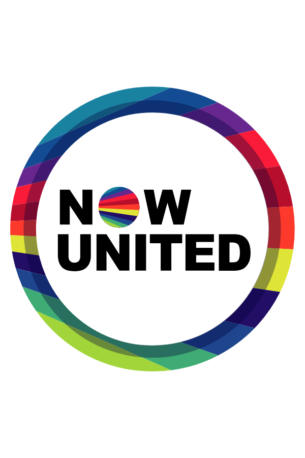 Now United Logo Sticker