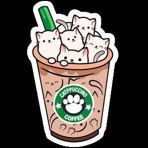 Catppuccino Cofee