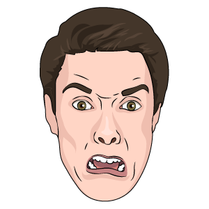 LazarBeam Face