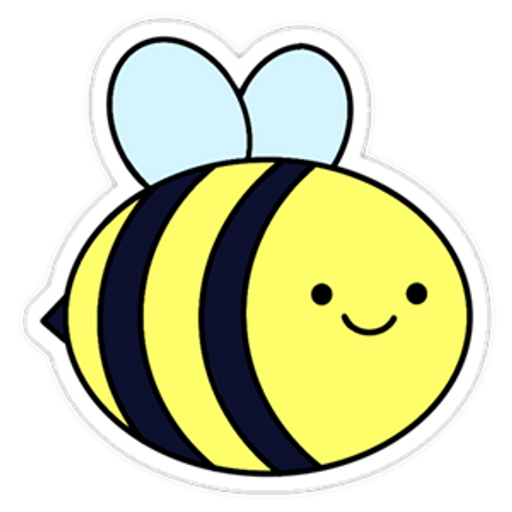 Adventure Time - Bee