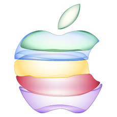 Apple Special Event September 2019 Sticker