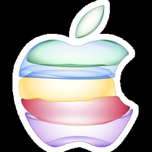 Apple Special Event September 2019 Sticker