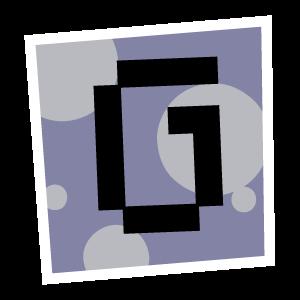 Ransom Alphabet Letter G