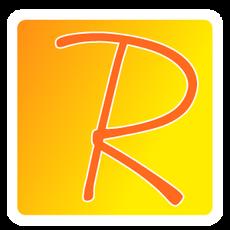 Ransom Alphabet Letter R