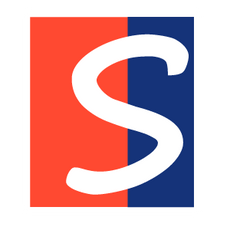 Ransom Alphabet Letter S