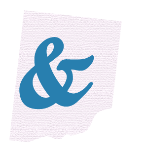 Ransom Alphabet Symbol Ampersand Sign