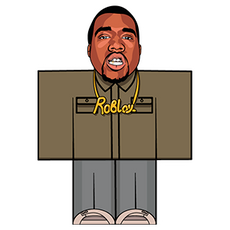 Kanye West Roblox