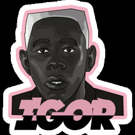 Tyler the Creator Igor