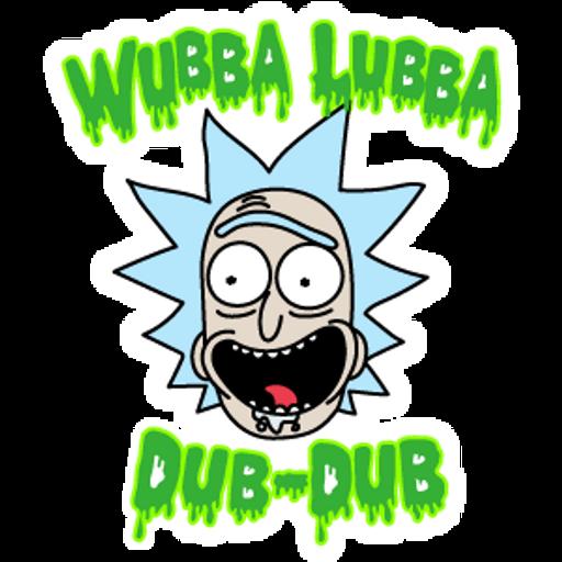 Lubba Lubba Dub Dub