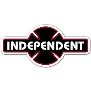 Independent Trucks Sticker Sticker