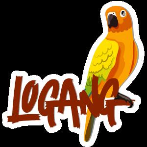 Logan Paul LoGang