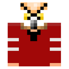 VanossGaming Minecraft Skin